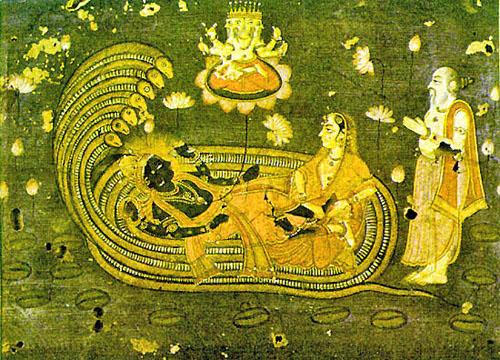 Shesh_shaiya_Vishnu