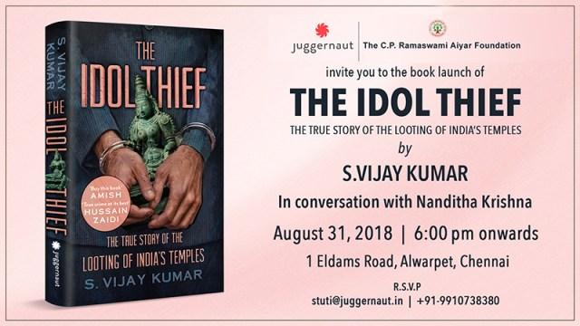 resized Idol Thief book launch 31 aug (2)