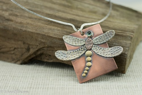 mixed-metal-dragonfly-pendant2
