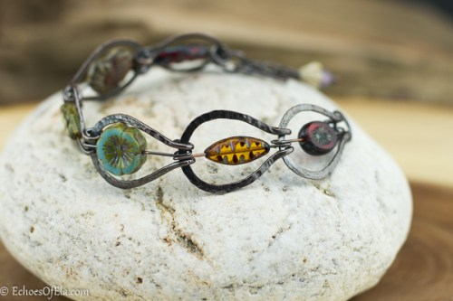 copper-fishscale-czechglass-bracelet4