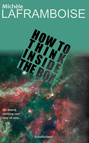 Book Cover: How to Think Inside the Box