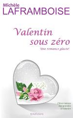 Valentin sous zéro - une romance glacée!