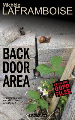 Back Door Area