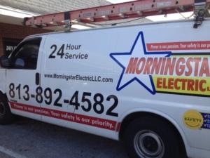 Morningstar Electric