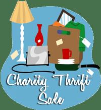 Charity Thrift Sale - Yard Sale Brandon fl