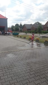 Dzieci z Jełowej aktywnie spędzają wakacje 43