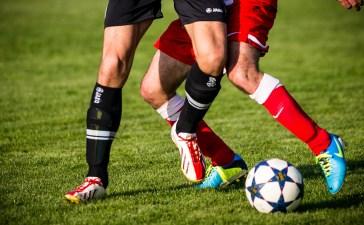 Piłkarze z Brynicy osiągnęli awans 7