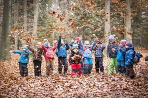 Pierwsza Leśna Konferencja na Opolszczyźnie odbędzie się w Łubnianach 5