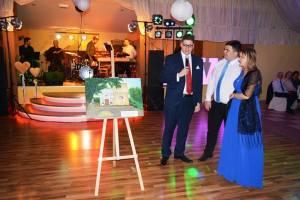 Pierwszy bal charytatywny w gminie zakończony sukcesem 55