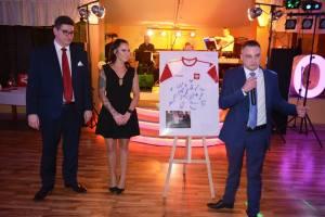 Pierwszy bal charytatywny w gminie zakończony sukcesem 56