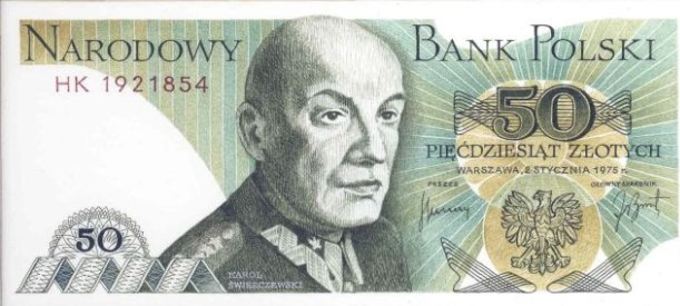 Historia banknotu z ponurym generałem 4