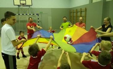 W Luboszycach wychowują poprzez sport, który bardzo kochają 4
