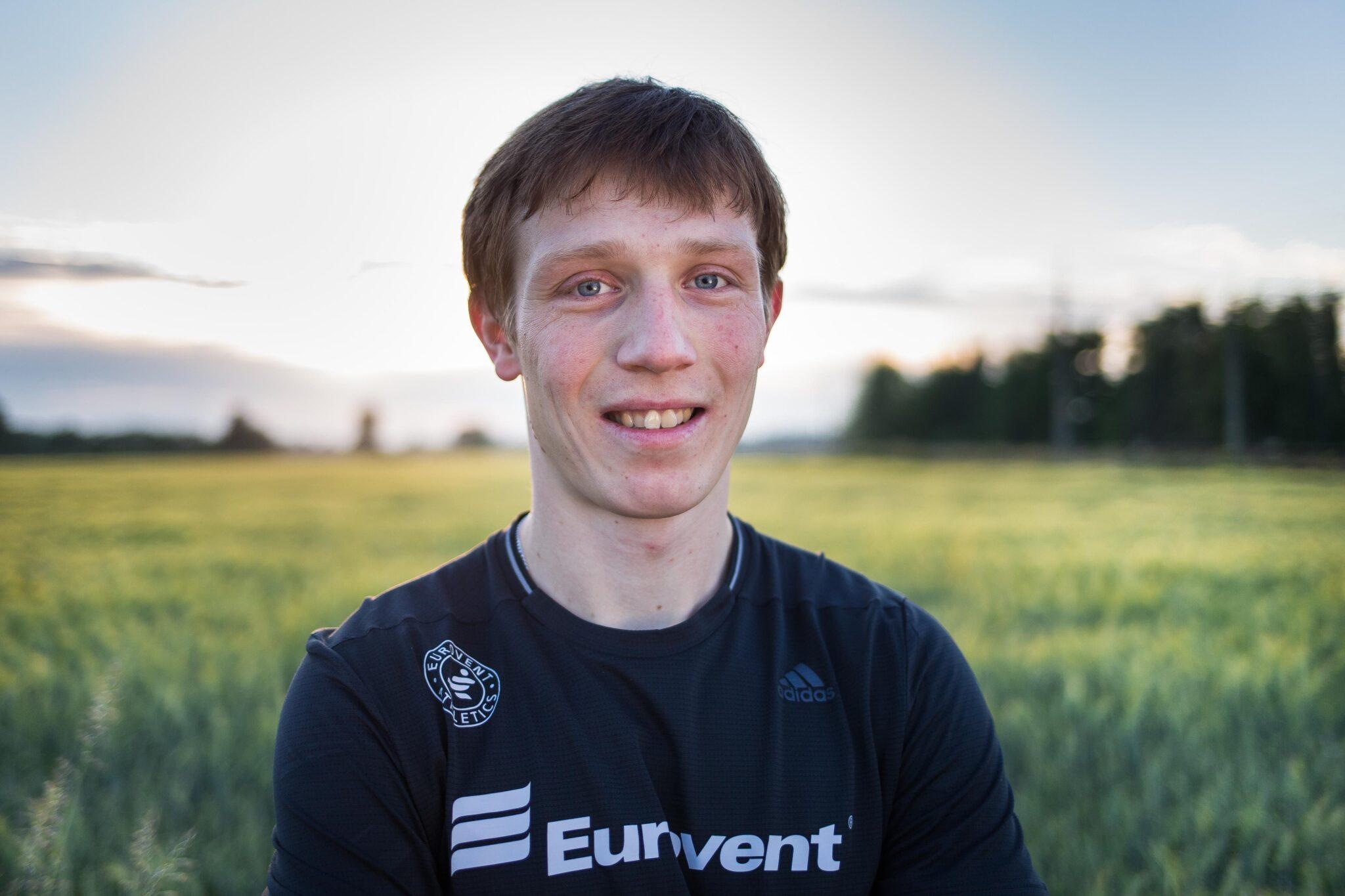 """Martin Sobota: """"Marzę o starcie w maratonach we wszystkich europejskich stolicach"""" 1"""