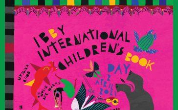 2 kwietnia – Dzień świadomości autyzmu i książek dla dzieci 2