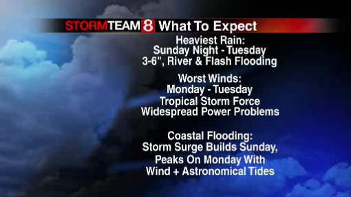 What to expect – Latest from WTNH – Echo Hose Hook & Ladder Co 1