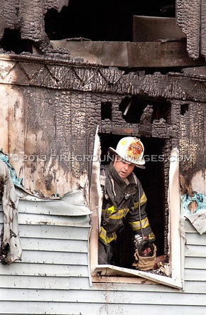 Click on picture to view gallery *courtesy of firegroundimages.com