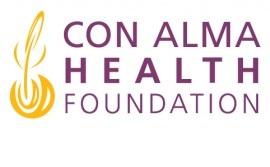 Image result for con alma foundation logo