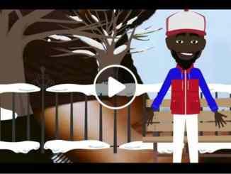 Ike Ellis - The Corners Freestyle