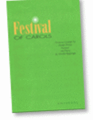 Donald H. Ripplinger, French carols, Czech carol - Festival of Carols