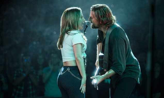 A Star is Born Soundtrack 2018 - Bradley Cooper, Lady Gaga