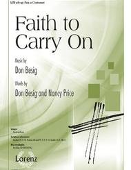 Don Besig - Faith to Carry On
