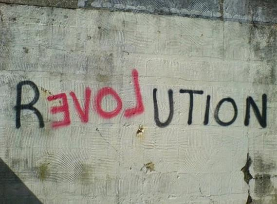 love-revolution