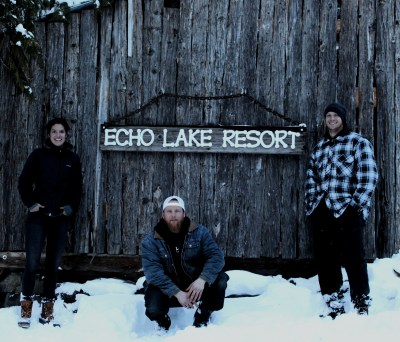 Echo Lake Resort Staff