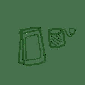 box jardinage bio : tisane et infusion bio pour les jardiniers urbains | l'échoppe végétale
