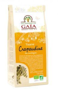 box jardinage bio été : thé des montagne grecques, crapaudine, les jardins de Gaïa