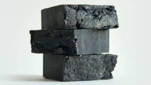 box jardinage made in france, savon au charbon