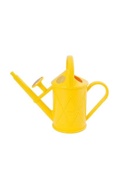 arrosoir jaune pour enfant, pour arroser plantes en pot d'intérieur, échoppe végétale