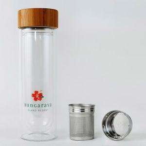 Glass Bottle – Bungaraya