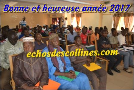 Kédougou : Le forum civil mobilise les acteurs pour parler ...