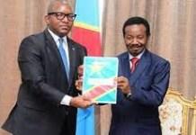 programme d'actions du gouvernement Sama Lukonde