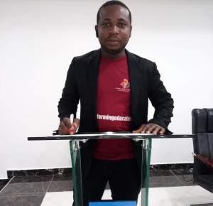 Morris-Banaanmwine Morris Banaanmwine Joins radio progress 98.1MHz.