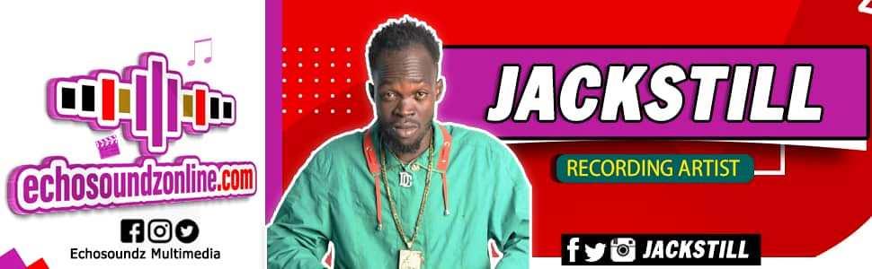 Jckstill - Jackstill