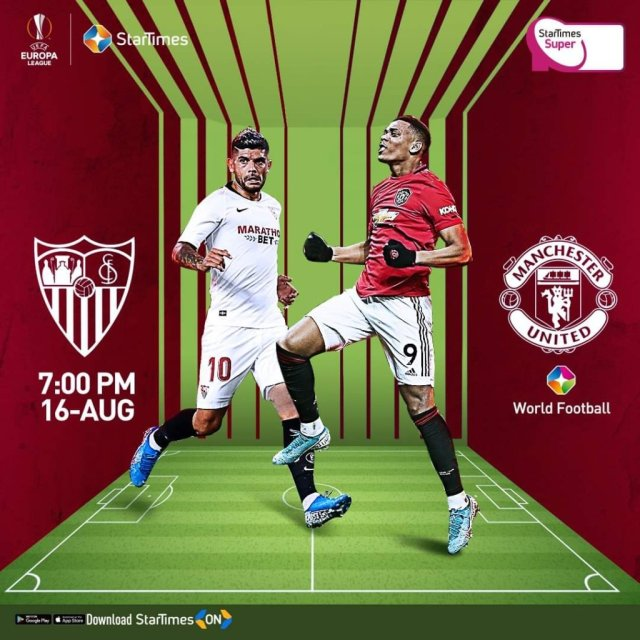 WhatsApp Image 2020 08 16 at 11.56.40 AM 1 1024x1024 1 300x300 - Sevilla v Man United: StarTimes, Joy Sports partner to air anticipated Europa League semi