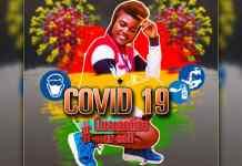 covid 19 - Wizy Beatz