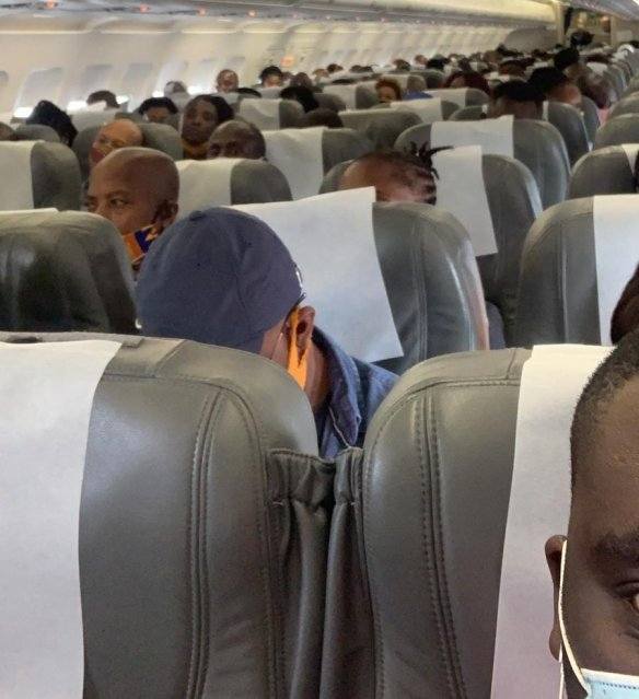 stated 274x300 - Government lauded for aiding evacuation of stranded European-based Ghanaians from Ghana