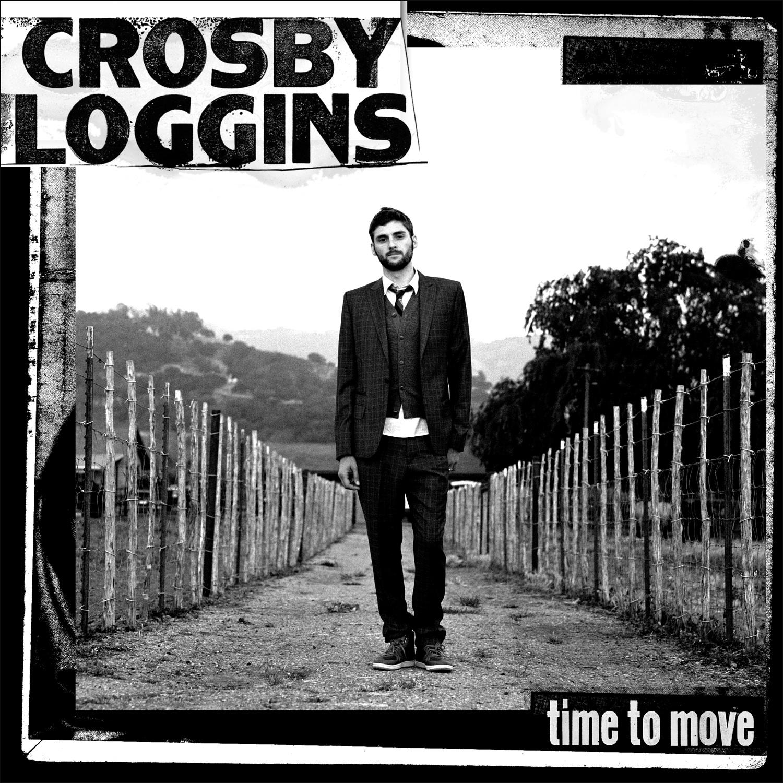 Crosby Loggins Cover