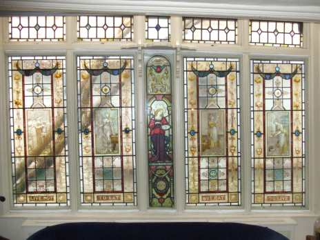 beautiful-stained-glass-window-haunted-house-stonegate-york