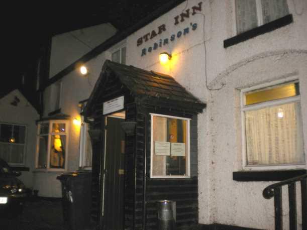 The Star Inn will shine again