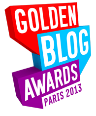 Golden Blog Awards 2013