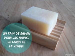 Pain de savon- echosverts.com