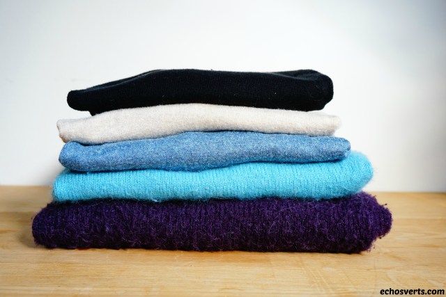 Couleurs- garde-robe minimaliste- copyright- echosverts.com