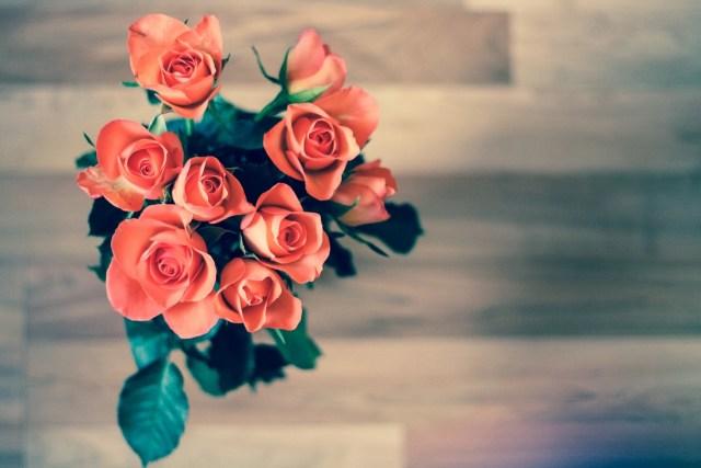 roses PIXABAY