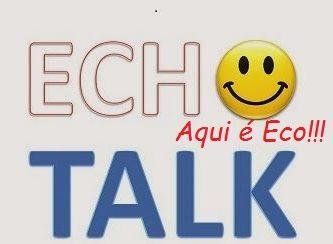 DIC 2018: Até EchoTalk vai falar!