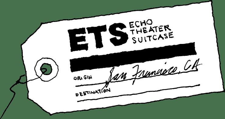 EchoTheaterSuitcase
