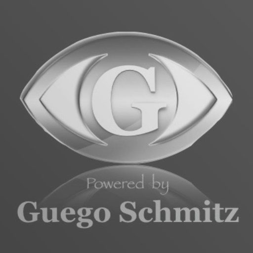 The Official Launch Of EchoTheGuego.com The Official HomePage Of GSNEM: The Empire / Music Producer / Marketing & Branding / Motivational Speaker / Legally Blind / Writer Entrepreneur Guego Schmitz Is Approaching!