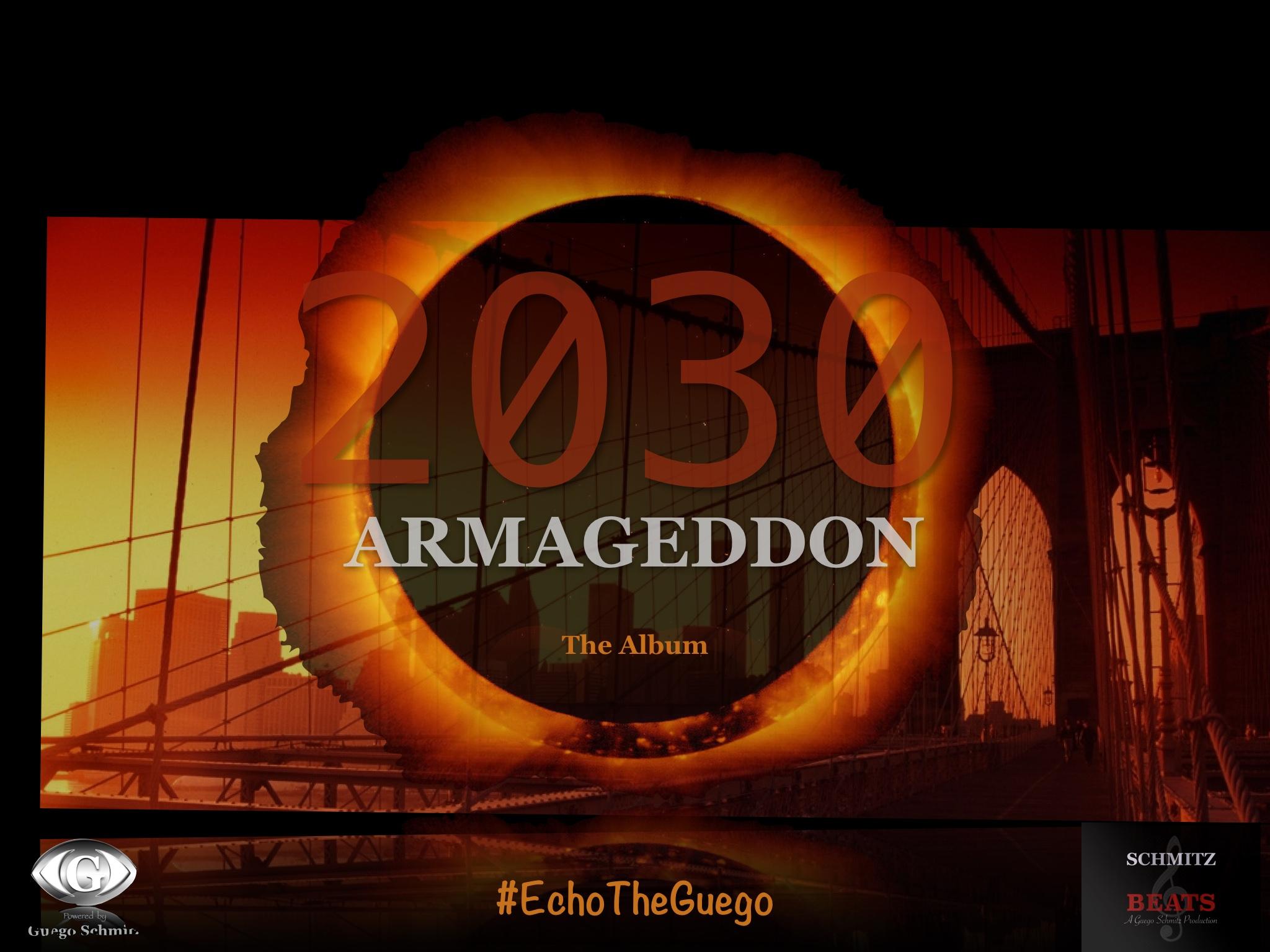 2030 Armageddon